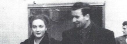 Eugenio e Vanda