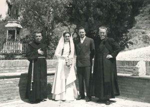 Matrimonio di Eugenio Corti