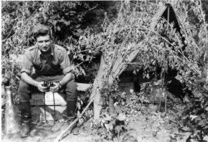 Eugenio Corti in Russia