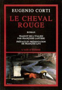 Il cavallo rosso - edizione francese